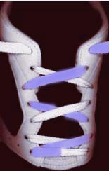 lacing tips