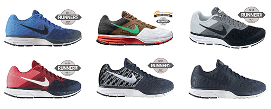 Men´s Nike Air Pegasus+ 30 Colors