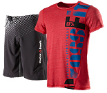Men's CrossFit Apparel
