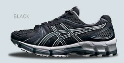M's GEL-Kayano 18