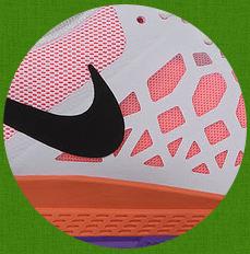 Nike Women 39 S Zoom Pegasus 31 Black White Running Shoe 7 Us