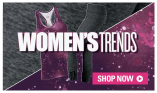 R-Gear Women's TrendsApparel