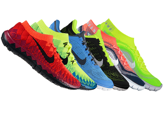Rrs Content Nike Free Flyknit Germany