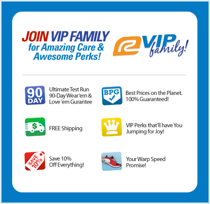 Join VIP Family for Amazing Care and Perks