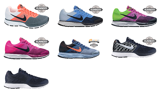 Women´s Nike Air Pegasus+ 30 Colors
