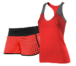 Women's Crossfit Apparel