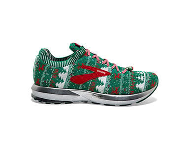 Men's Brooks Levitate 2 Ugly Sweater