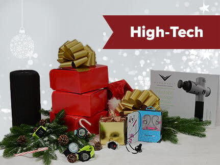 High Tech Gifts