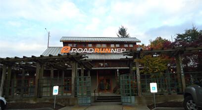 Road Runner Shoe Store Santa Monica