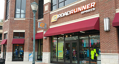 Cherry Hill Roadrunner Sports Storefront