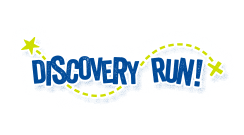 Small Discovery Run Logo