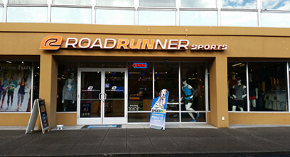 Scottsdale Roadrunner Sports Storefront
