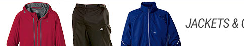 Shop Men's RGear Jackets and Outerwear