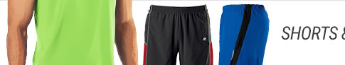 Shop Men's RGear Shorts