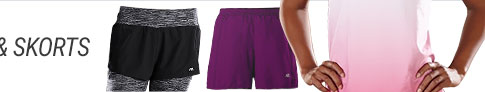 Shop Women's RGear Shorts and Skorts