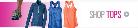 R-Gear Womens Tops