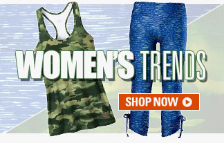 Shop R-Gear Women's Trends