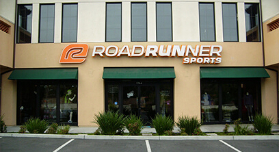 Thousand Oaks Roadrunner Sports Storefront