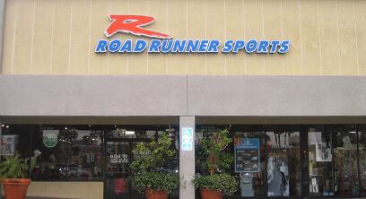 Running Shoe Fitting Store Columbus Ohio