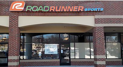 Falls Church Running Shoes Store