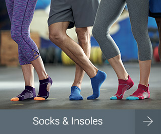 Socks & Insoles