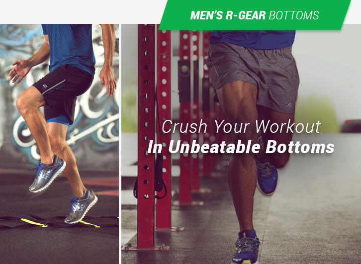 Crush Your Workout In Unbeatable Bottoms