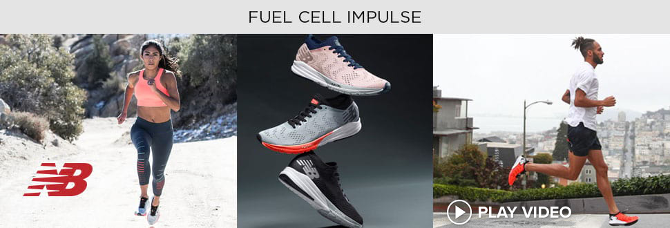 Fuel Cell Impulse
