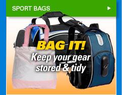Shop sport bags