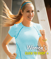 Shop Road Runner Sports Women's Apparel
