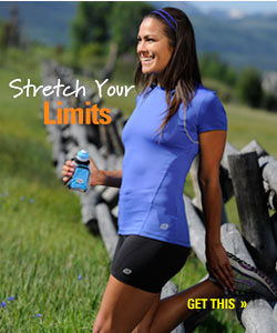 Stretch Your Limits
