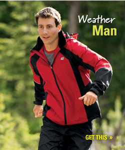 Weather Man