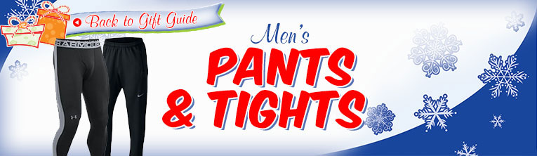 Shop Men's + Women's Pants & Tights