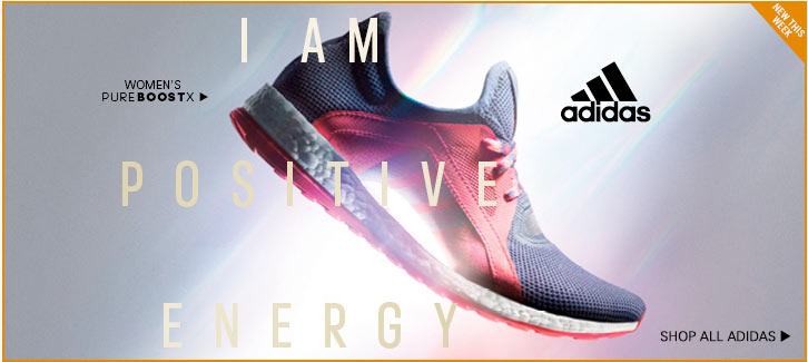 I am Postitive Energy. PureBoost X