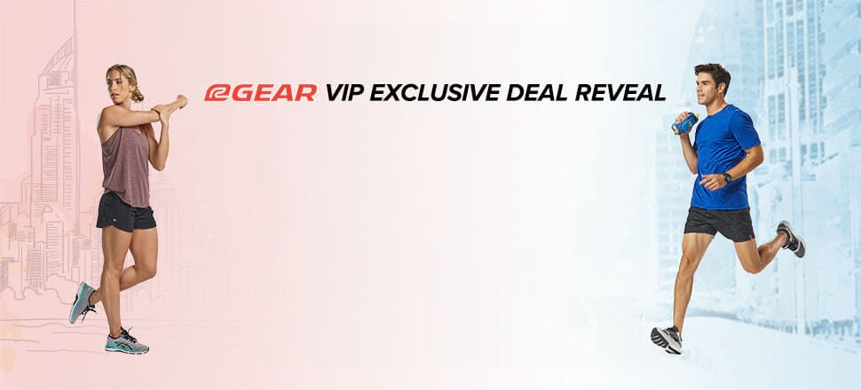 RGEAR VIP Exclusive Deal Reveal