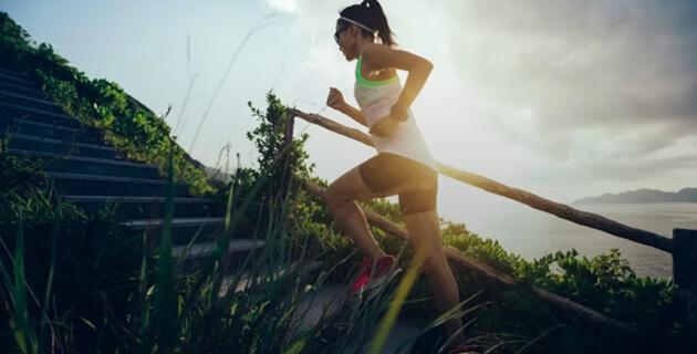 Running Goals Motivation