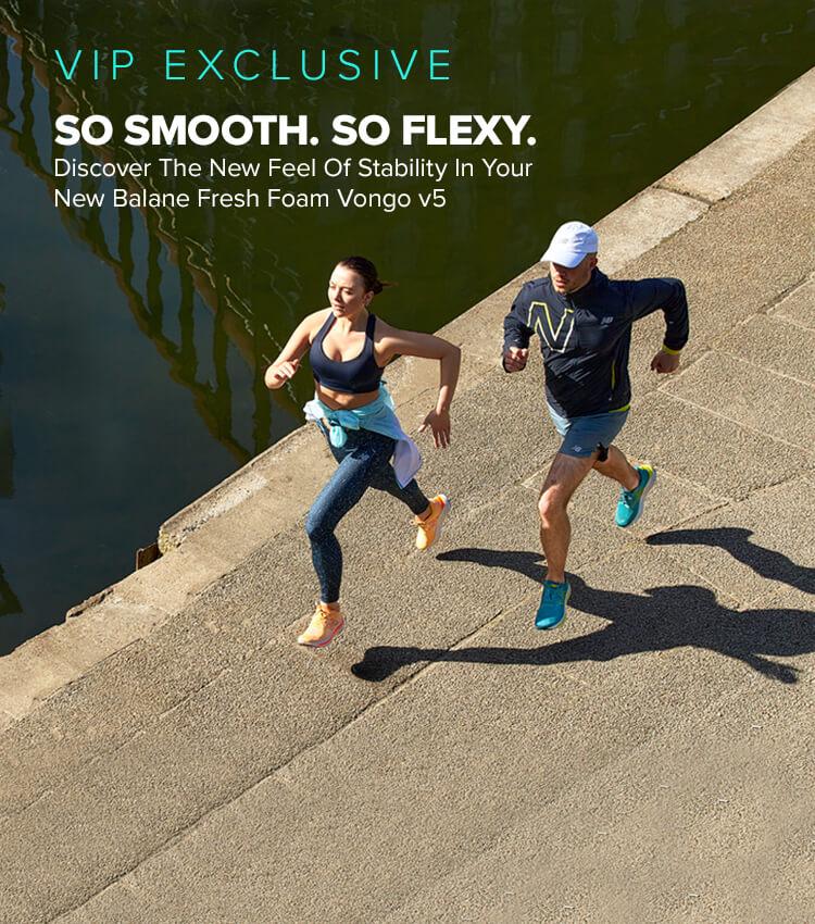 New Balance Fresh Foam Vongo v5