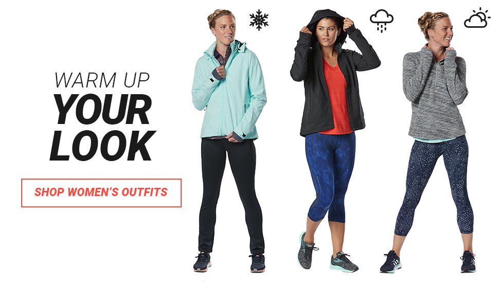 Your Life Your Look - Shop The Outfits