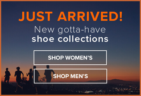 Men's & Women;s June Shoe Collections