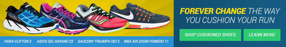 Shop Cushioned Shoes