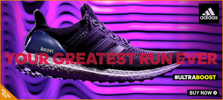 Shop Men's + Women's adidas UltraBoost