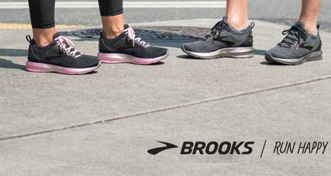 Brooks LE Collection
