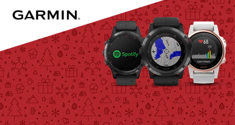 Garmin Promotion Collection