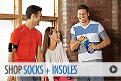 Socks And Insoles