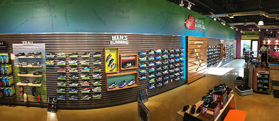 Nov 30,  · Road Runner Sports is the World's Largest Running and Walking store with a location right in your hometown! Your local running store carries the largest selection of running and walking shoes, accessories, and apparel from top brands like Nike, 3/ Yelp reviews.