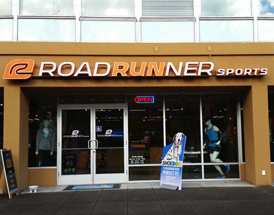 Running Store in Portland a43b2f641dc6